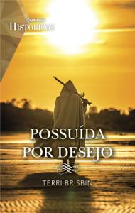 Possuída por desejo Book Cover