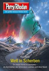 Perry Rhodan 3139: Welt in Scherben