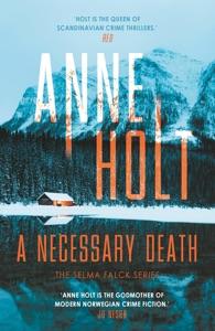 A Necessary Death Book Cover