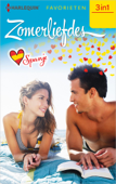 Download and Read Online Zomerliefdes - Spanje