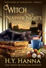 Witch Summer Night's Cream (Bewitched by Chocolate ~ Book 3)