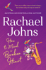 Rachael Johns - How to Mend a Broken Heart artwork