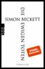 Simon Beckett - Die ewigen Toten Grafik