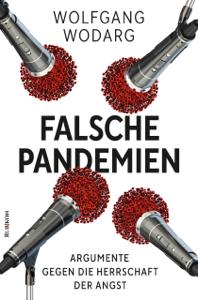 Falsche Pandemien Buch-Cover
