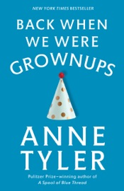 Back When We Were Grownups PDF Download