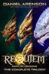 Requiem Dawn Of Dragons The Complete Trilogy