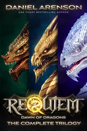 Dawn of Dragons: The Complete Trilogy (World of Requiem) PDF Download