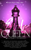 Evil Queen: A Charity Anthology Book Cover
