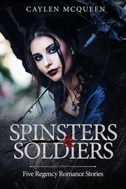 Spinsters & Soldiers PDF Download