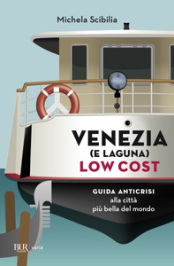 Venezia (e laguna) low cost Book Cover