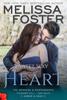 Melissa Foster - Sweet, Sexy Heart artwork