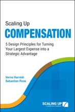 Scaling Up Compensation