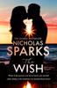 Nicholas Sparks - The Wish artwork