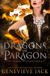 The Dragons of Paragon