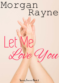 Let Me Love You book