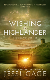 Wishing for a Highlander book