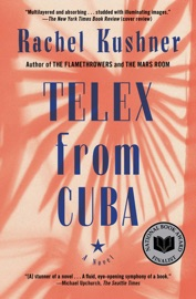 Telex from Cuba PDF Download