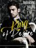 Amandine Halba - King of Desire illustration