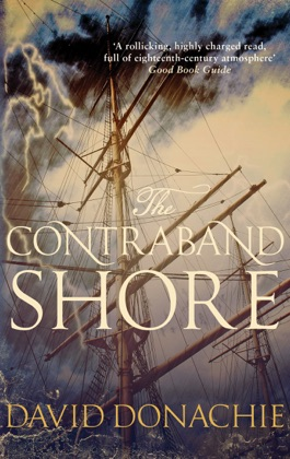 The Contraband Shore image