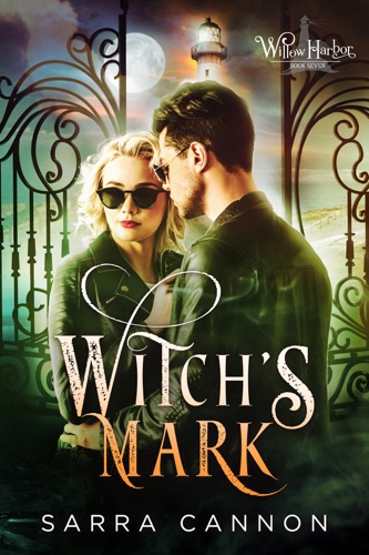 Sarra Cannon - Witch's Mark