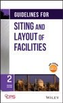 Guidelines For Siting And Layout Of Facilities