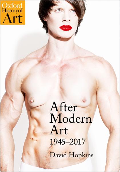 After Modern Art