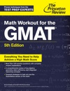 Math Workout For The GMAT 5th Edition