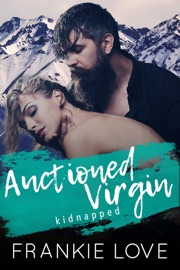 Auctioned Virgin: Kidnapped PDF Download