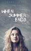 Isabelle Rae - When Summer Ends artwork