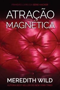 Atração magnética Book Cover