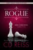 CD Reiss - Rogue artwork