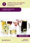 Vinos Otras Bebidas Alcohlicas Aguas Cafs E Infusiones