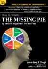 How To ReclaimTHE MISSING PIE Of Health Happiness And Success Re-Imprint Your Subconscious Mind With NLP  Visualization