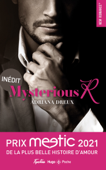 Mysterious R - Prix Meetic 2021 de la plus belle histoire d'amour Book Cover