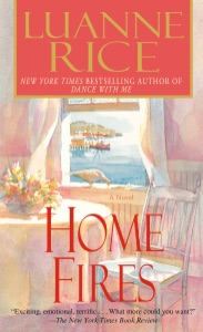 Home Fires Book Cover