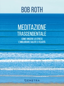 Meditazione trascendentale Book Cover