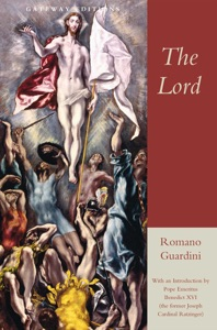 The Lord Book Cover