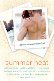 Summer Heat - Carly Phillips book summary
