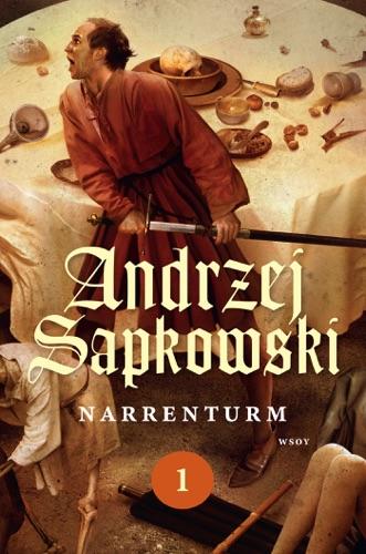 Andrzej Sapkowski - Narrenturm 1