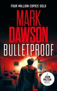 Bulletproof Book Cover