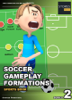 Jackie Lau - Soccer Gameplay Formations artwork