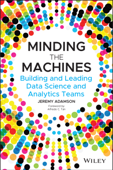 Minding the Machines Book Cover