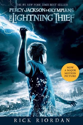 Rick Riordan - Lightning Thief, The
