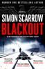 Simon Scarrow - Blackout artwork