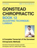 GONSTEAD CHIROPRACTIC Book Cover