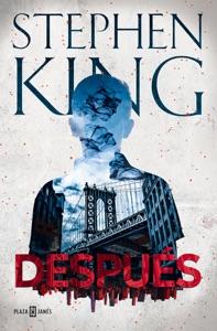 Después Book Cover