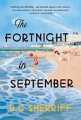 The Fortnight in September Book Cover