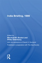 India Briefing, 1989