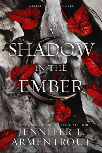 A Shadow in the Ember Book Cover