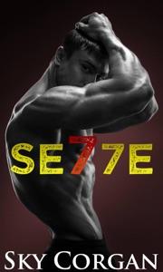 Sette Book Cover